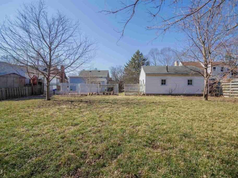 Tucked away on a nearly quarter acre lot in the middle of the city, this ranch style home offers desirable qualities for any first time home owner or downsizing buyer.