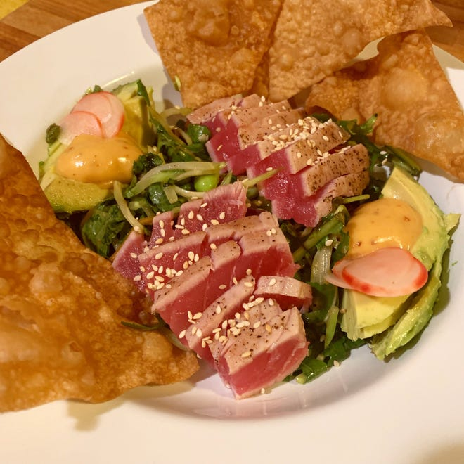 All tuna salads are not created equal. Get fancy with this Chef Anne recipe.