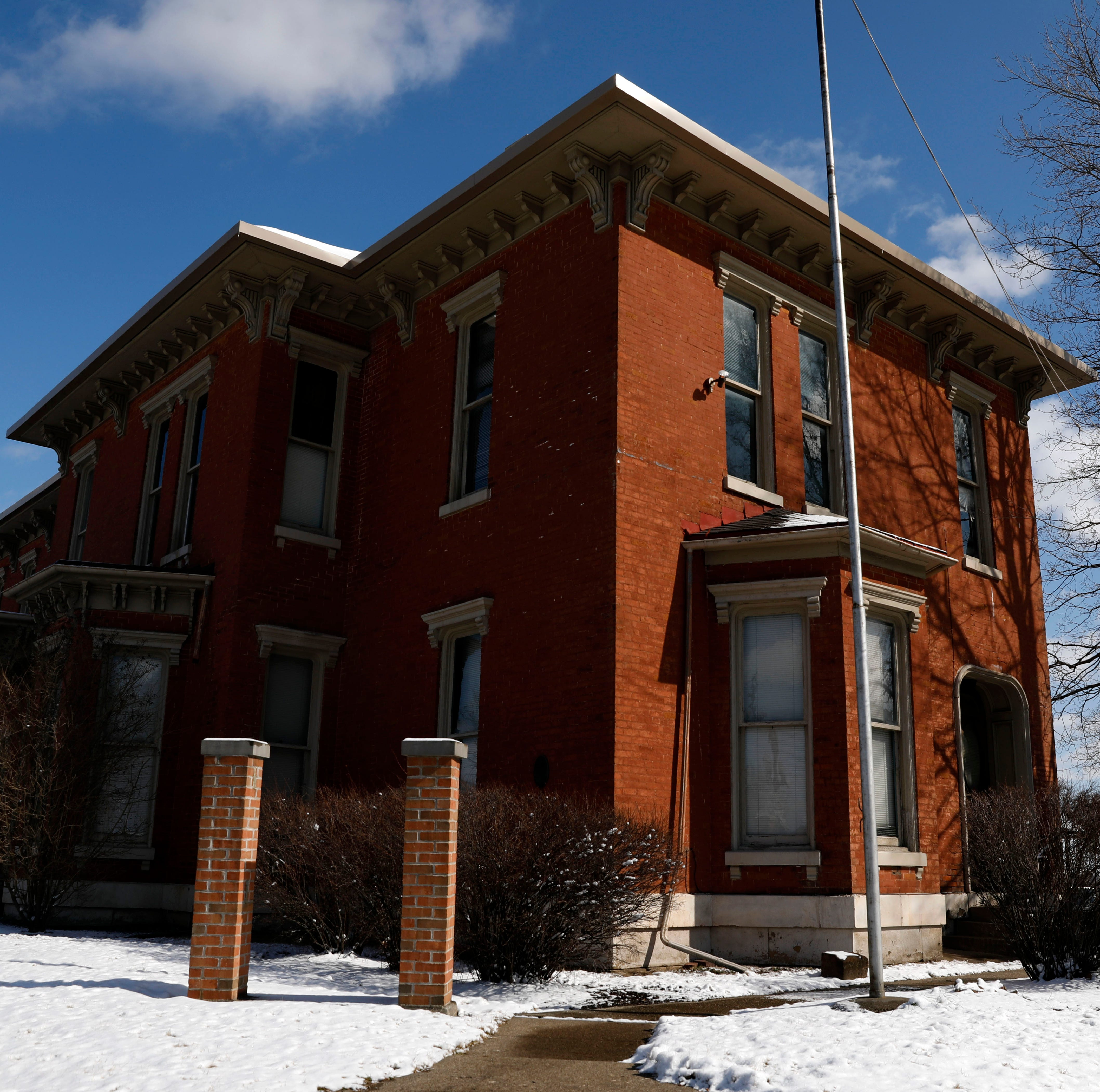 Former sheriff building to see new life with auditor's office