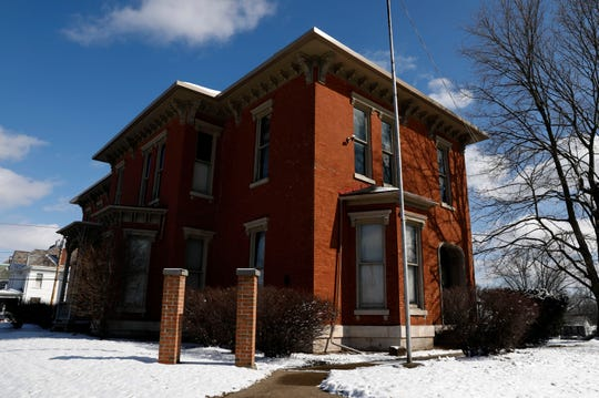 A building at the corner of East Main and North High streets that used to house the Fairfield County Sheriff's Office civil and investigative bureaus will be renovated into additional office space for the Fairfield County Auditor's Office.
