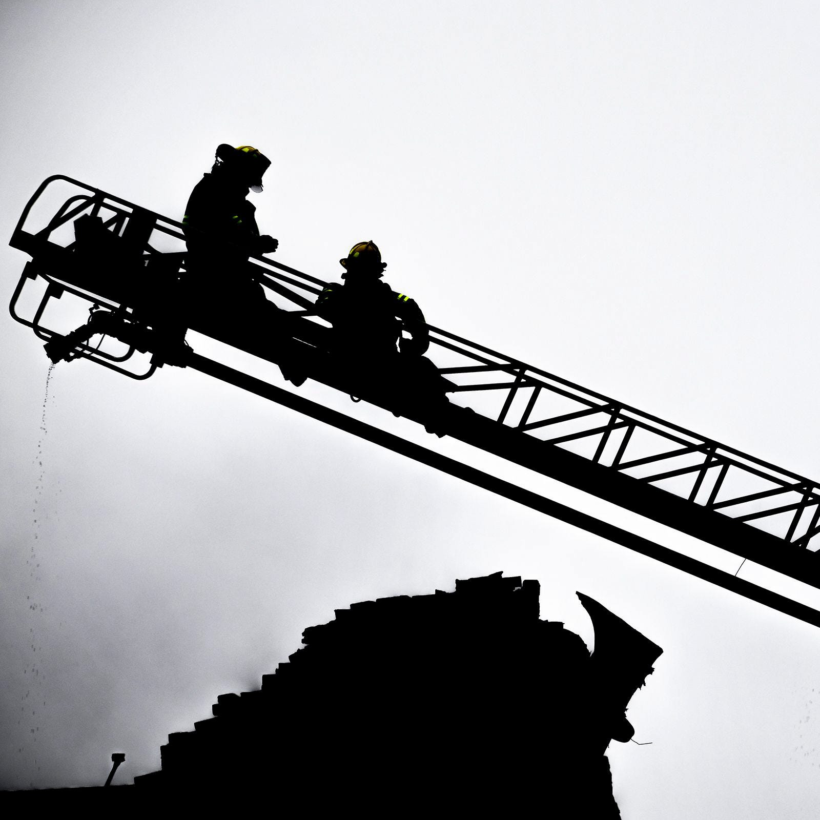 How highly rated is your fire department? Here's why that matters to your wallet