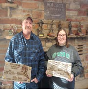Westshore Sportsmen's Club announced its 2018 winter and summer trap league results. Mike Sand took top guns in both winter league with a 24 average and in summer league a 24.19 average. Ashley Sand also took top gun in both leagues with a 20.13 average in winter league and a 23.39 in summer league.