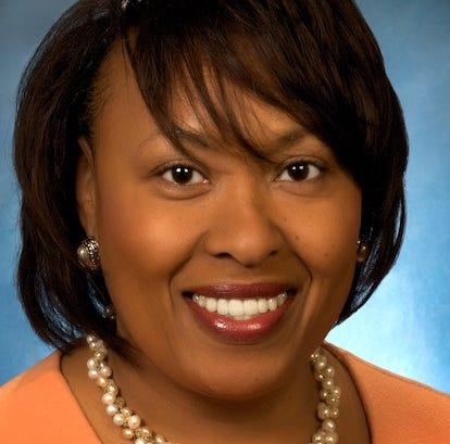FedEx's Gloria Boyland named one of most influential black female executives
