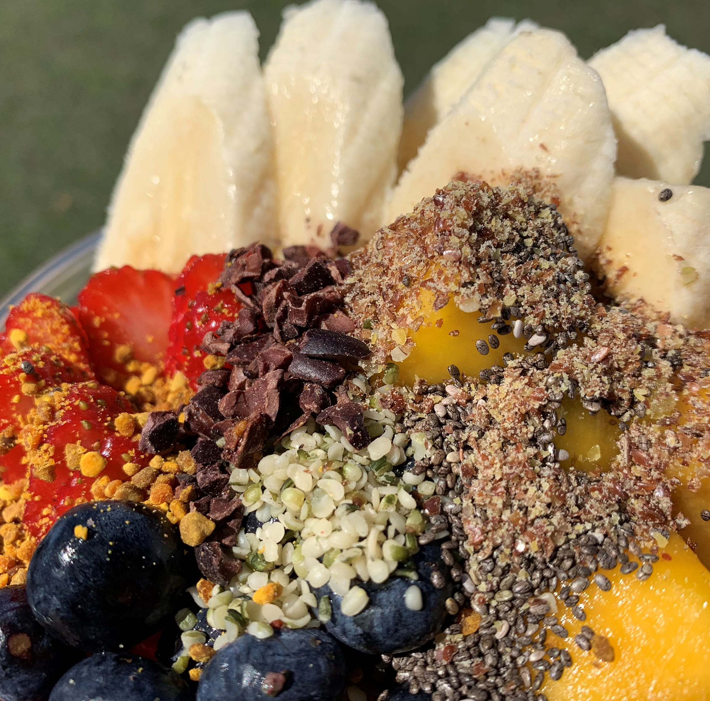 Food Finds: This healthy dessert will 'bowl' you over