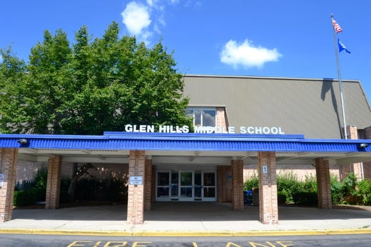 Glen Hills Middle School, 600 W. Mill Road, Glendale, will host a community information session from 7 to 8 p.m. Monday, March 18, about the school district referendum.