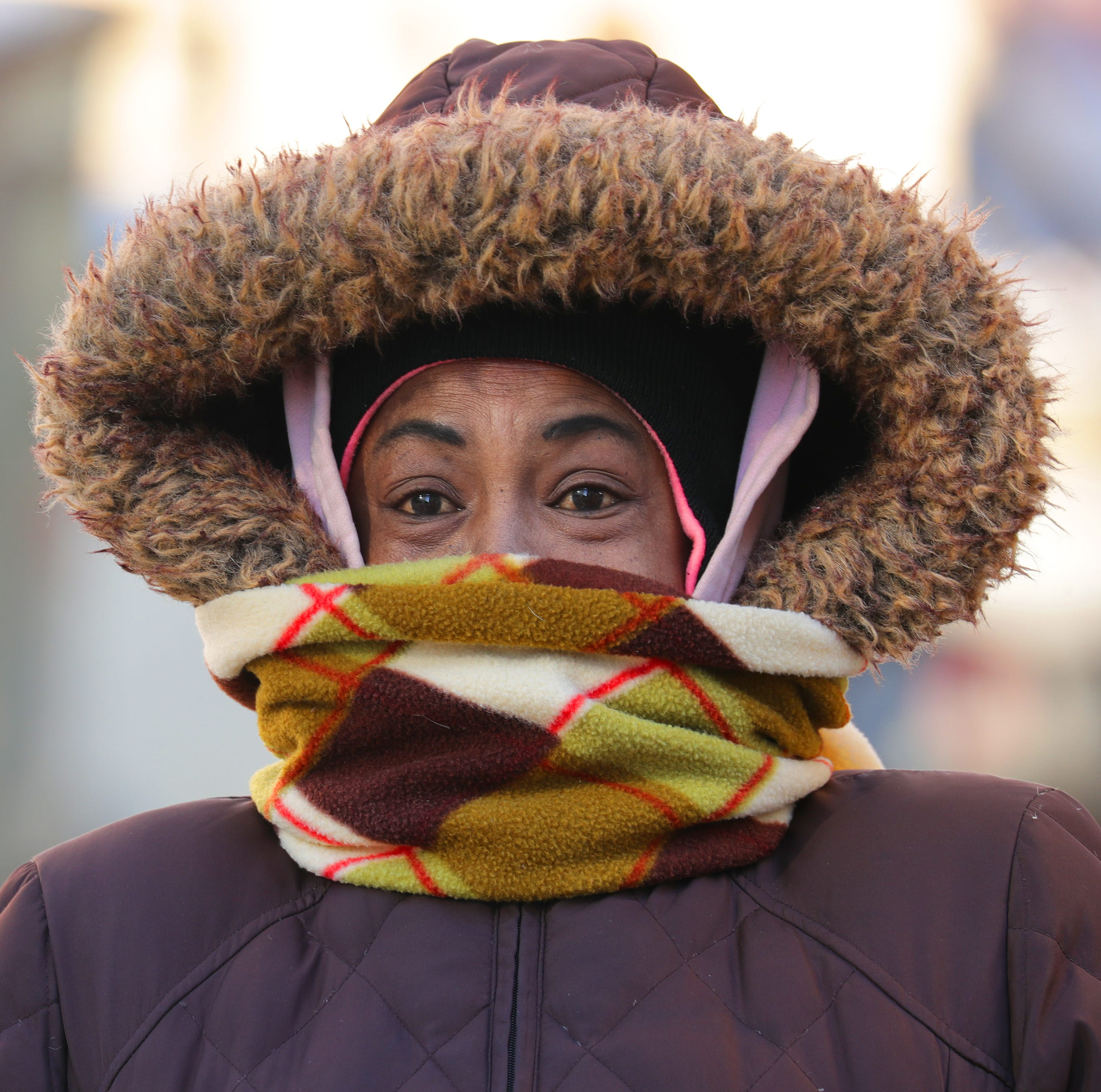 Wind chill advisory issued as temperatures plunge to dangerous lows
