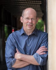 """Alex Kotlowitz, author of """"An American Summer: Love and Death in Chicago,"""" will speak March 13 at Milwaukee's Boswell Books."""