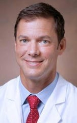 Brian Long, M.D., is an interventional cardiologist at Vanderbilt Heart at Williamson Medical Center.
