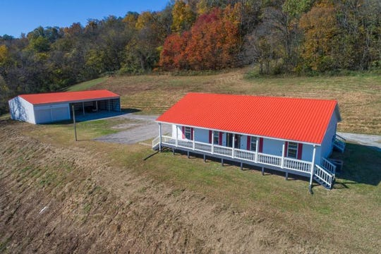 FRANKLIN: 4448 Campbell Road 37064