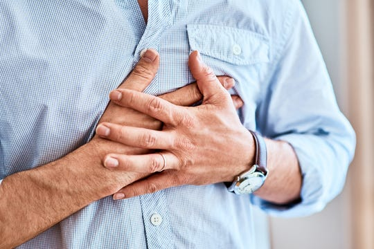 For those with few risk factors, a heart scan may be the only thing standing between them and a potentially fatal heart attack.