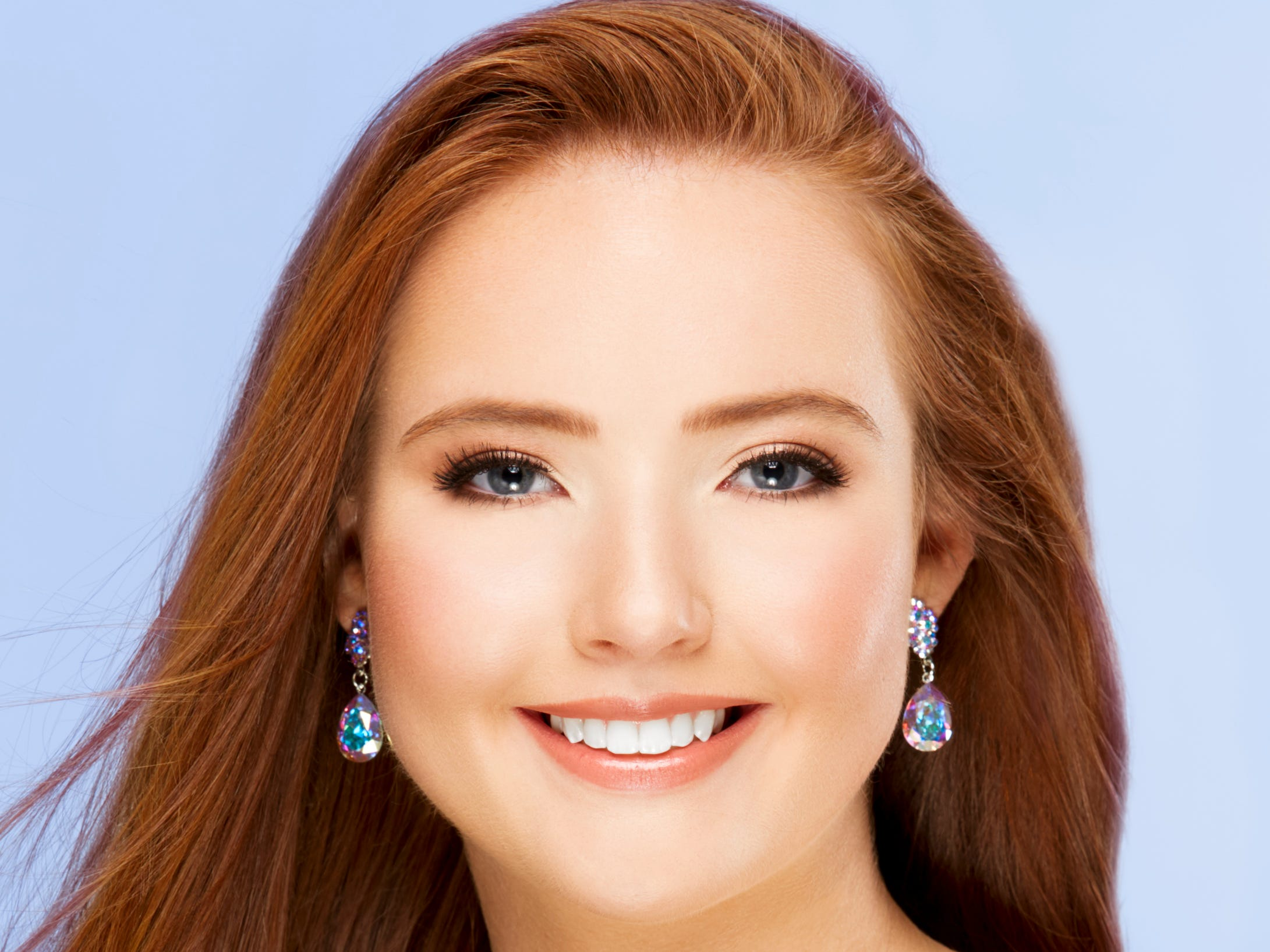 Miss Rutherford County Outstanding Teen Juliana Seaver