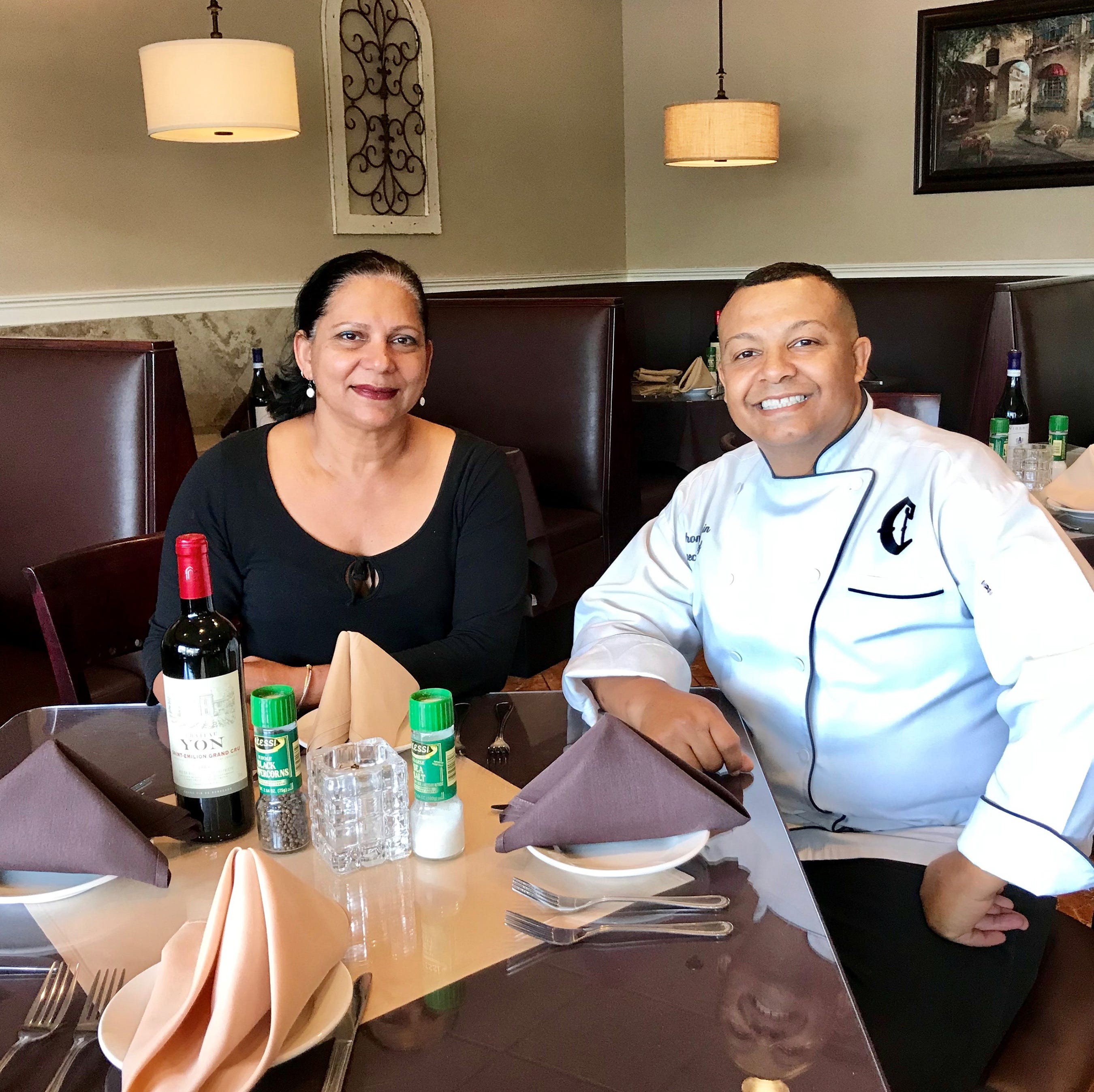 New owners add lunch at Gino's Trattoria Per Tutti in North Naples