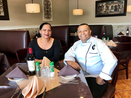 Anita Alvares and Anthony Delphin are the new owners of Gino's Trattoria Per Tutti in Pebblebrooke Center near the southwest corner of Collier Boulevard and Immokalee Road in North Naples.