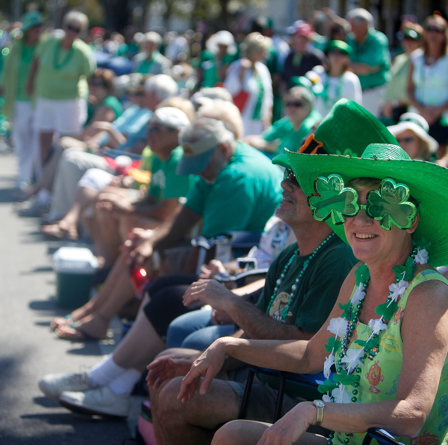 Going to the Naples St. Patrick's Day Parade? Here's everything you need to know