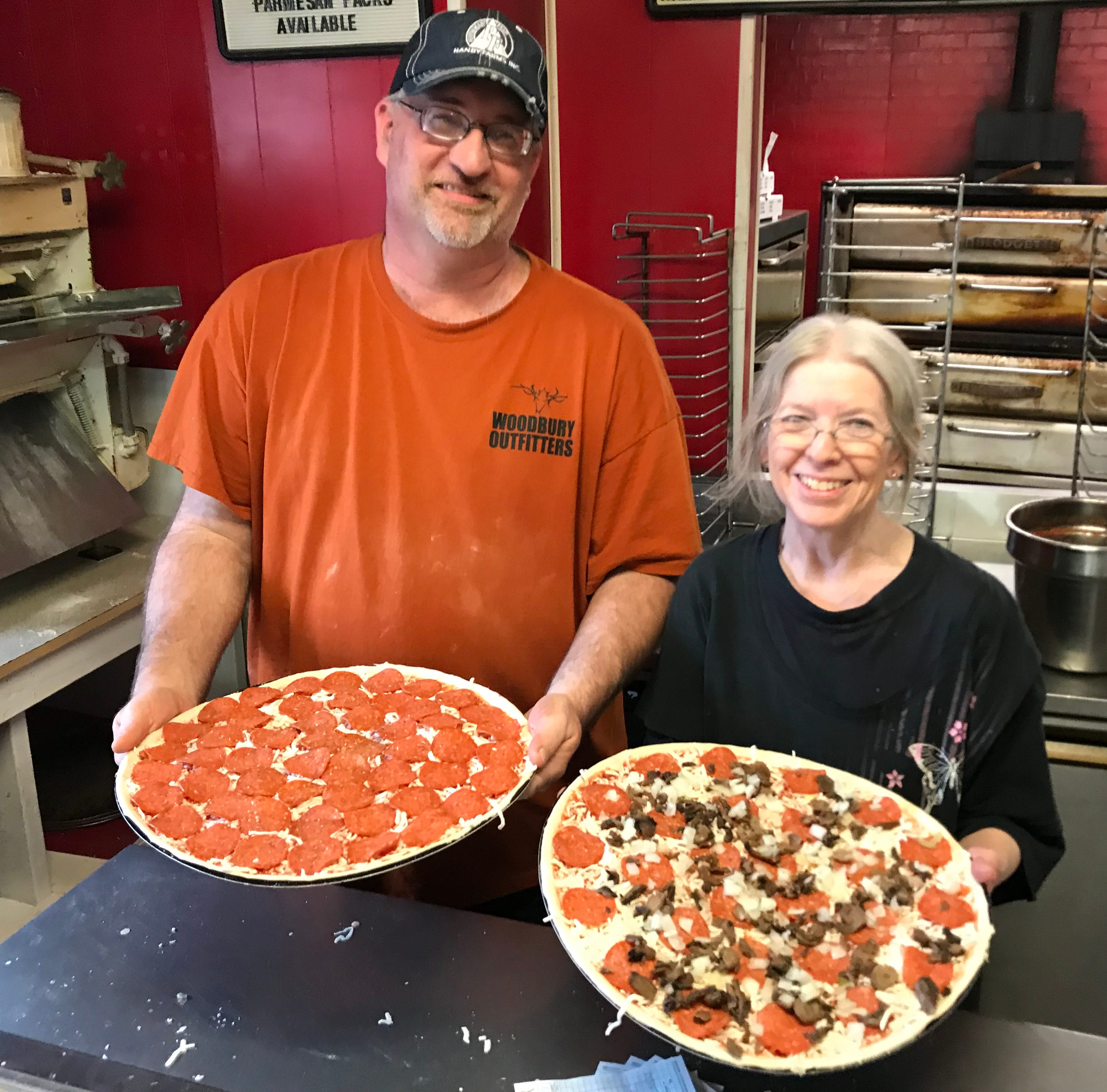 Popular Park Pizza ends 55 years in business on Union Street