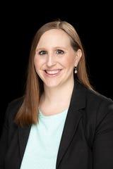 Lauren Kellett, Park National Bank