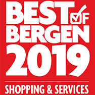 Best of Bergen 2019 results: Shopping And Services