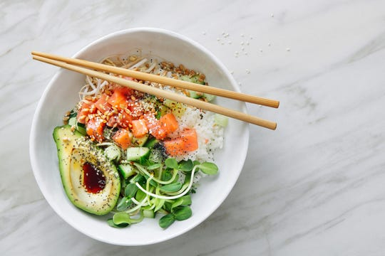 Spring forward the right way with these healthy, easy, delicious recipes from ACME Markets.