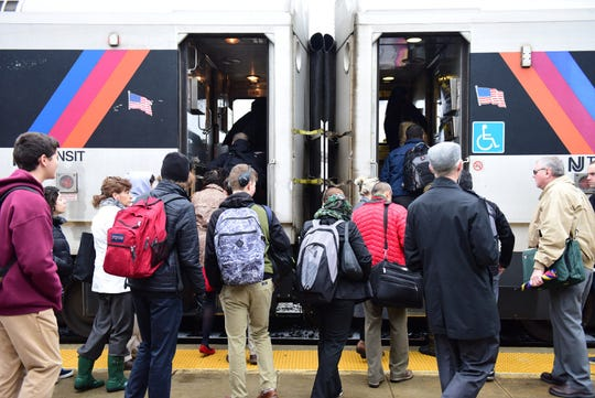 For better or worse, North Jersey's economy is inextricably linked to its proximity to New York City. Every day more than 300,000 Garden Staters travel into the city to work. They travel by train, bus, ferries and cars.