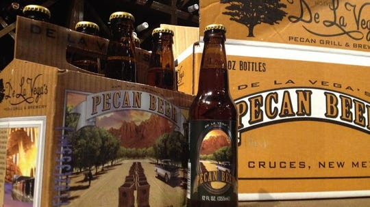 Pecan Grill has a selection of liquors and wines in addition to craft beers. The beers have an especially New Mexican flavor. Try the Pecan Beer if you have a sweet tooth.