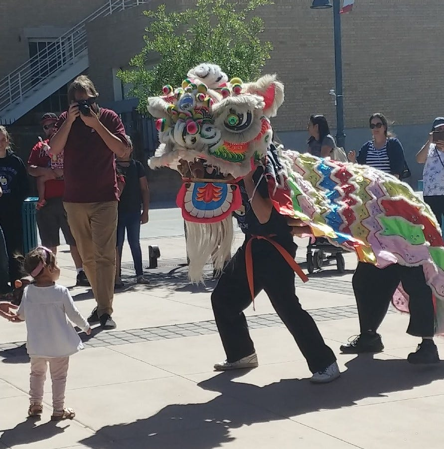 NMSU to host International Festival in downtown Las Cruces