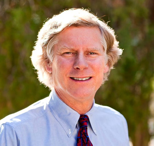 Jonathan Overpeck, a leading scientist in the field of environmental sustainability, will conduct a talk concerning droughts and water security in the Southwest as the latest in a series of climate change lectures at NMSU.