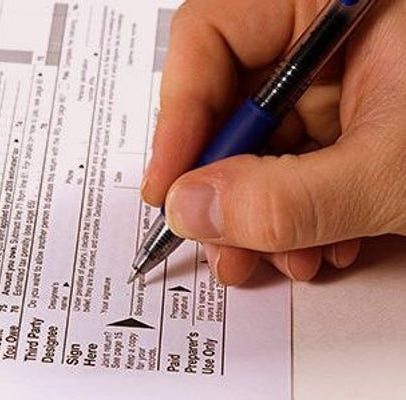 Filing taxes: Your UT football tickets aren't tax-deductible and other changes