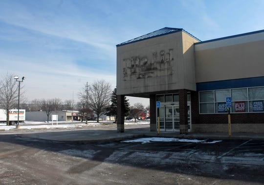 A Southfield woman reported her vehicle stolen after it was left in the former Rite Aid at Merriman and Eight Mile's parking lot overnight.