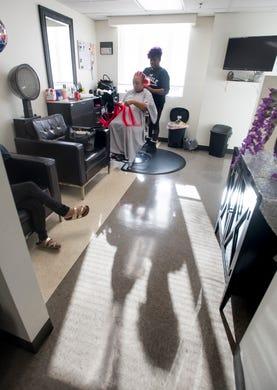 Study: Black community's spending in Pensacola area creates