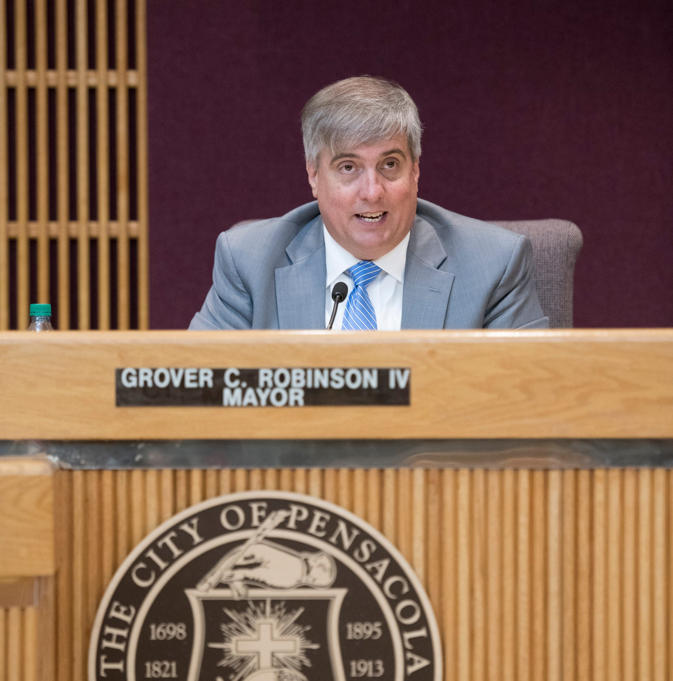 Pensacola employee contract system has city on hook for severance pay, mayor vows to end