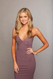 Bachelor contestant Hannah G.