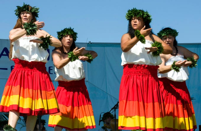 Arizona Aloha Festival|Head to Tempe Beach Park for two days of celebrating South Pacific island cultures. Enjoy plenty of live performances including music, hula dancing and more.  Details: 10 a.m.-5 p.m. Saturday and Sunday, March 9-10. Tempe Beach Park, 80 W. Rio Salado Parkway. Free. azalohafest.org.