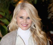 """Christie Brinkley will join the national touring production of """"Chicago"""" at the Orpheum Theatre in Phoenix."""