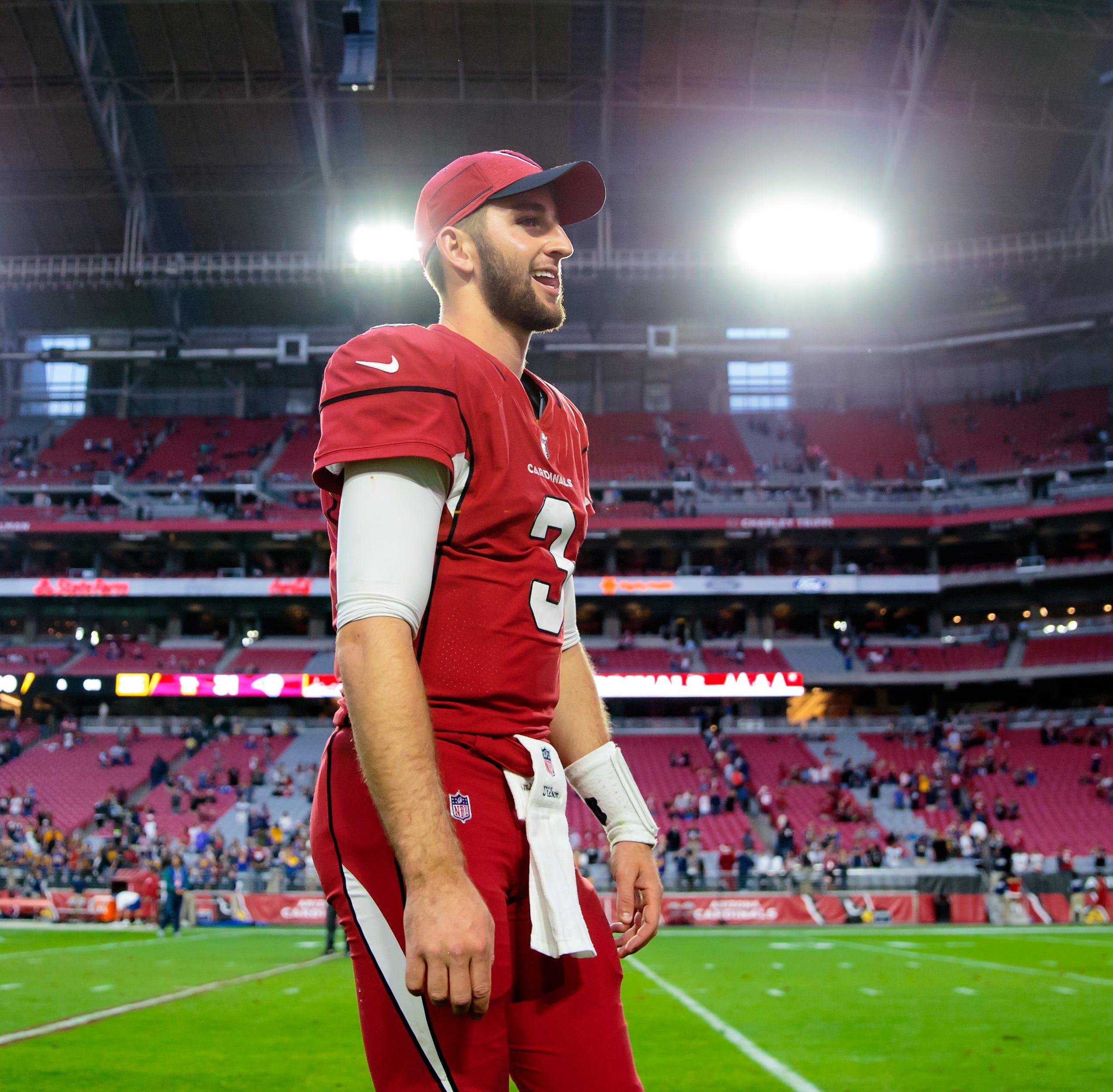 Josh Rosen trade rumors: Arizona Cardinals Kyler Murray NFL draft speculation heats up