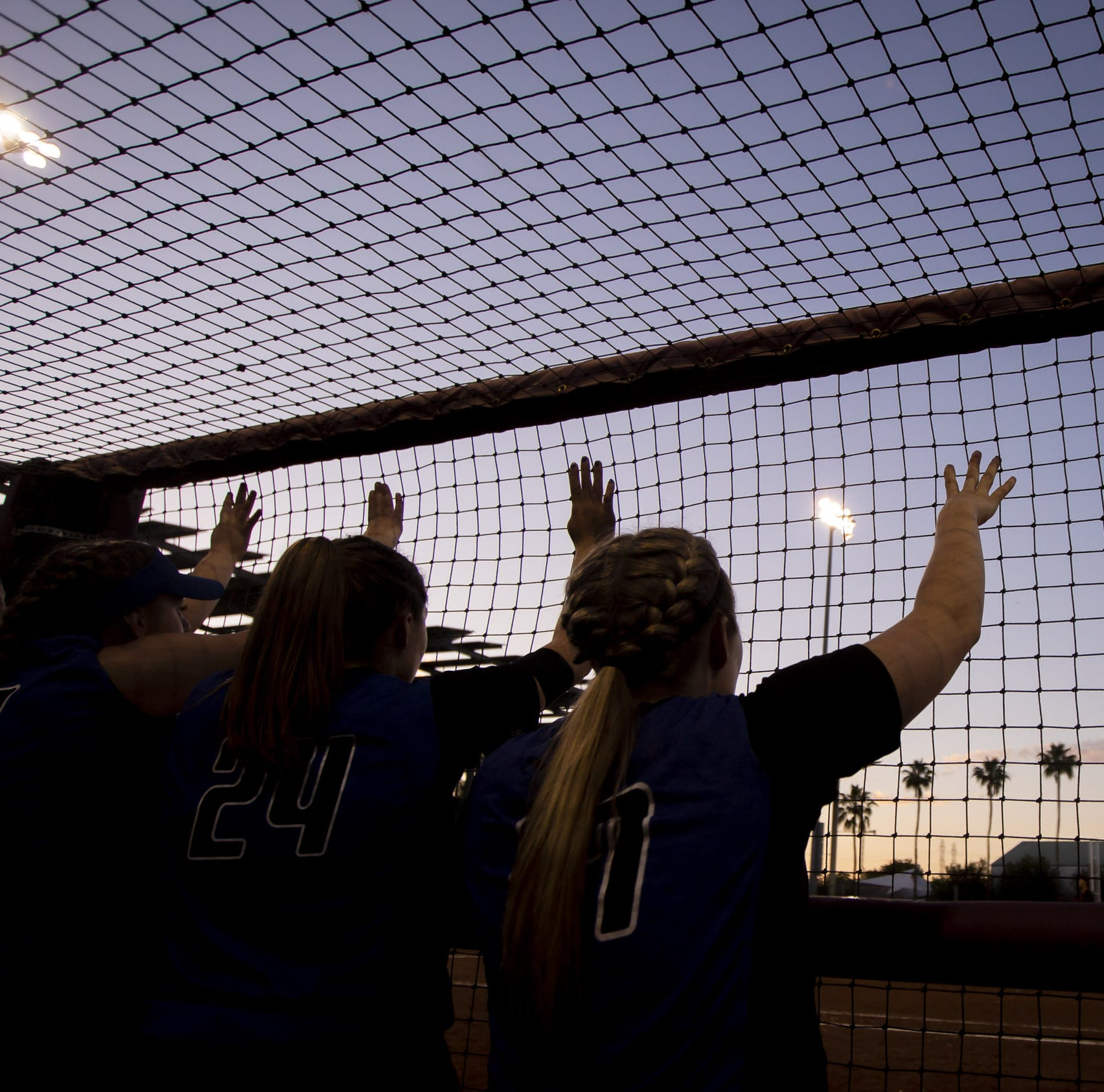Arizona high school softball Super 10 rankings