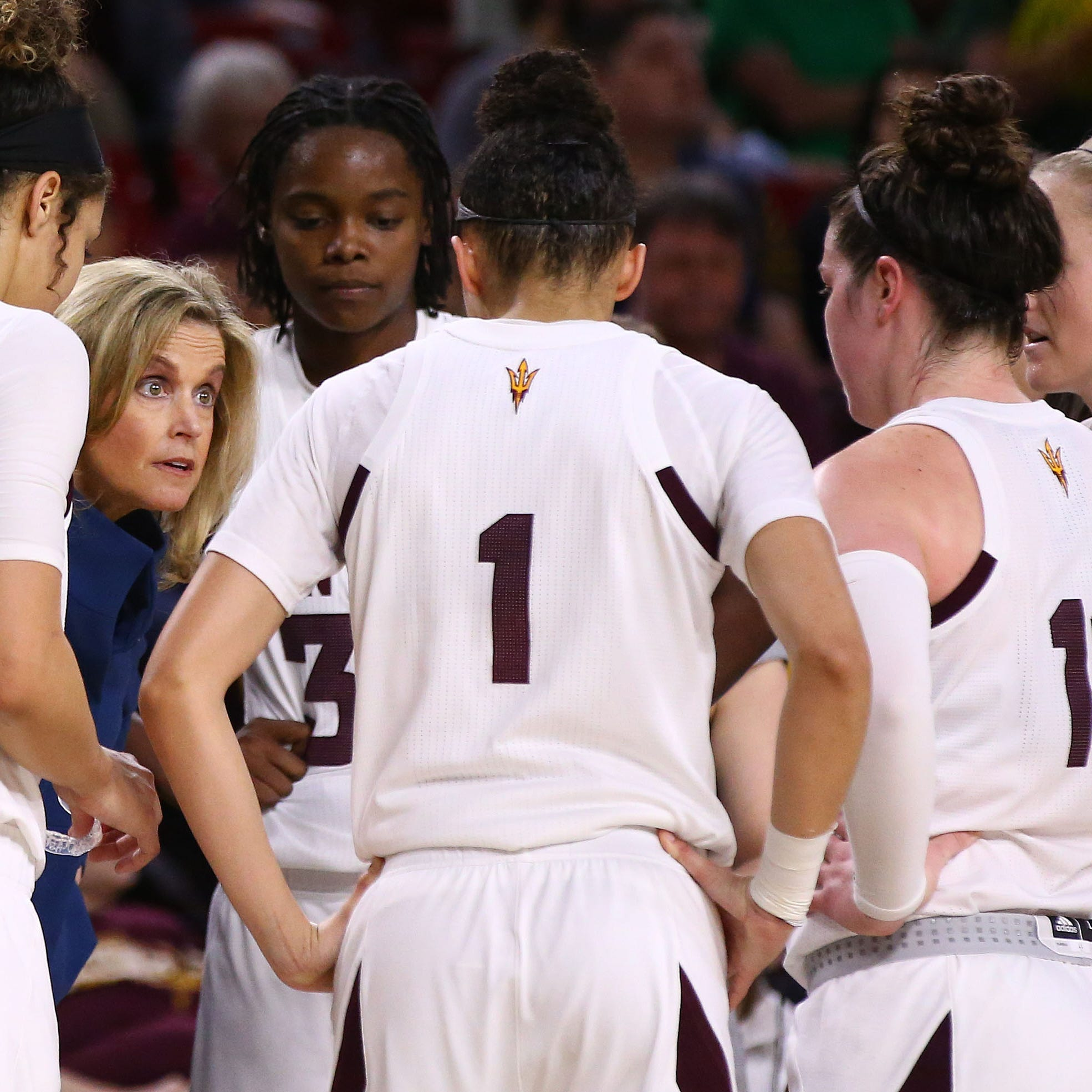ESPN leaks NCAA Women's Tournament bracket hours before own selection show