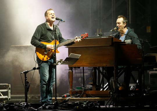 Umphrey's McGee will perform Oct. 23 at Knoxville's Mill & Mine.