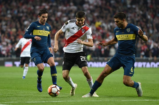 River Plate y Boca Jrs. revivirán una edición más del clásico argentino.