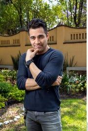 Omar Chaparro interpretará a Pedro Infante.