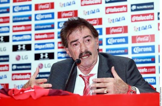 Ricardo La Volpe vivirá su segunda etapa como estratega de los Diablos Rojos.