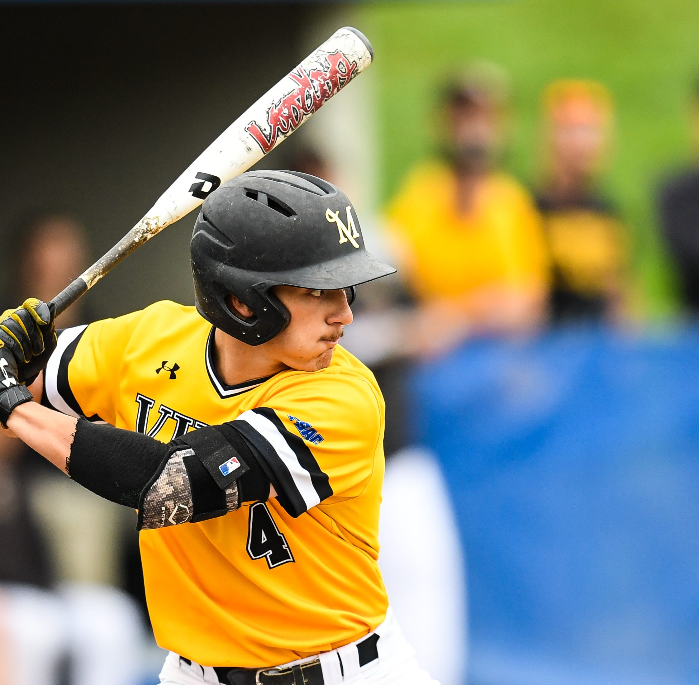 Ship grad Friese ready to follow up breakout season for Millersville