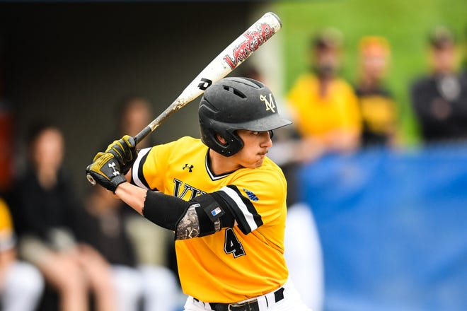 Cole Friese is looking to build on the momentum of a strong sophomore season for Millersville.