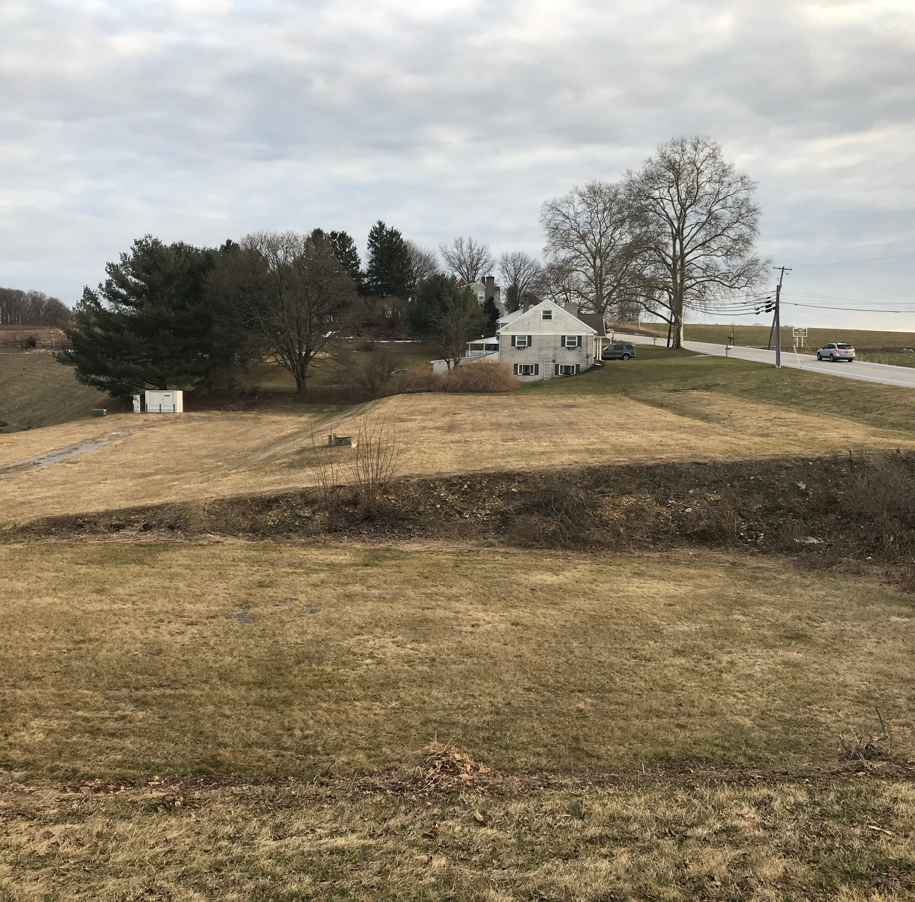 'Do we need that?' Dollar store proposed in southern York County