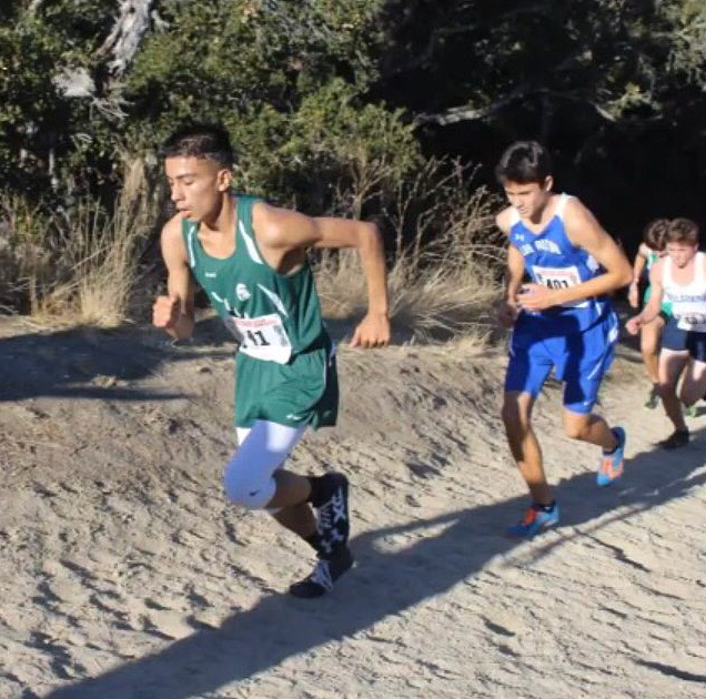 Notre Dame, Alisal Athletes of the Week star in the circle and on the track