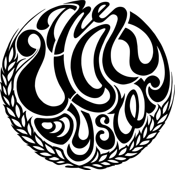 The Ugly Oyster Company logo