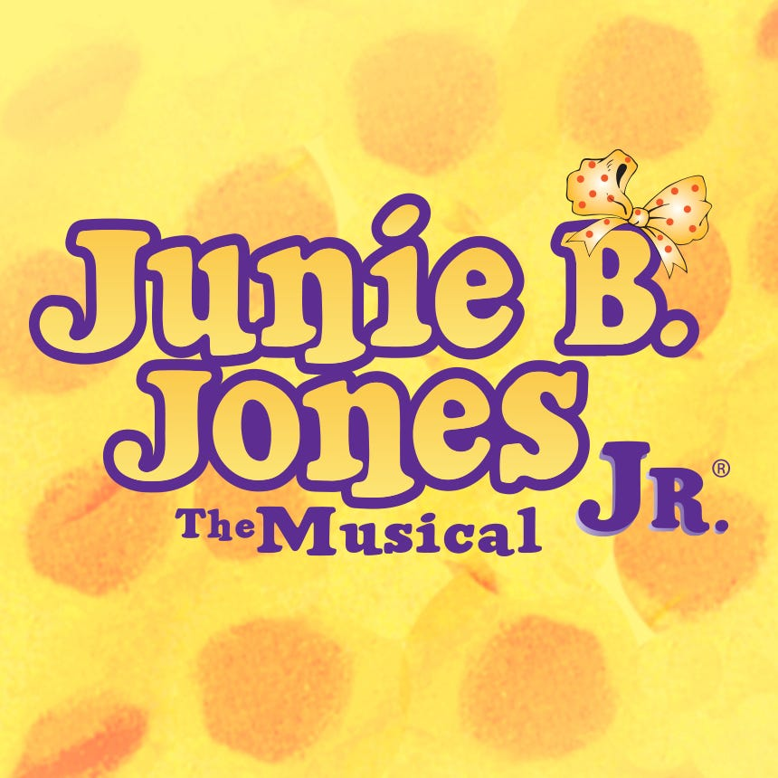 Sheboygan's Theater for Young Audiences to present 'Junie B. Jones The Musical Jr'