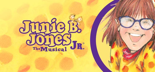 "As part of its 30th anniversary season, Theater for Young Audiences will present ""Junie B. Jones The Musical Jr."""