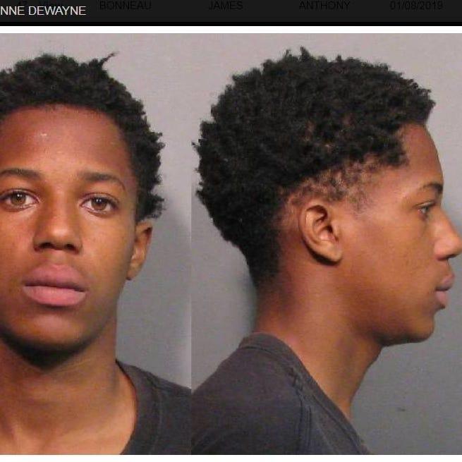 Jury finds Shreveport man guilty of multiple rapes