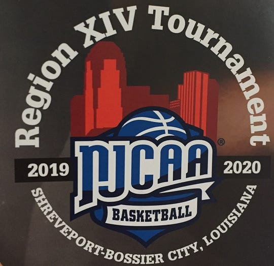 NJCAA Region XIV Tournament