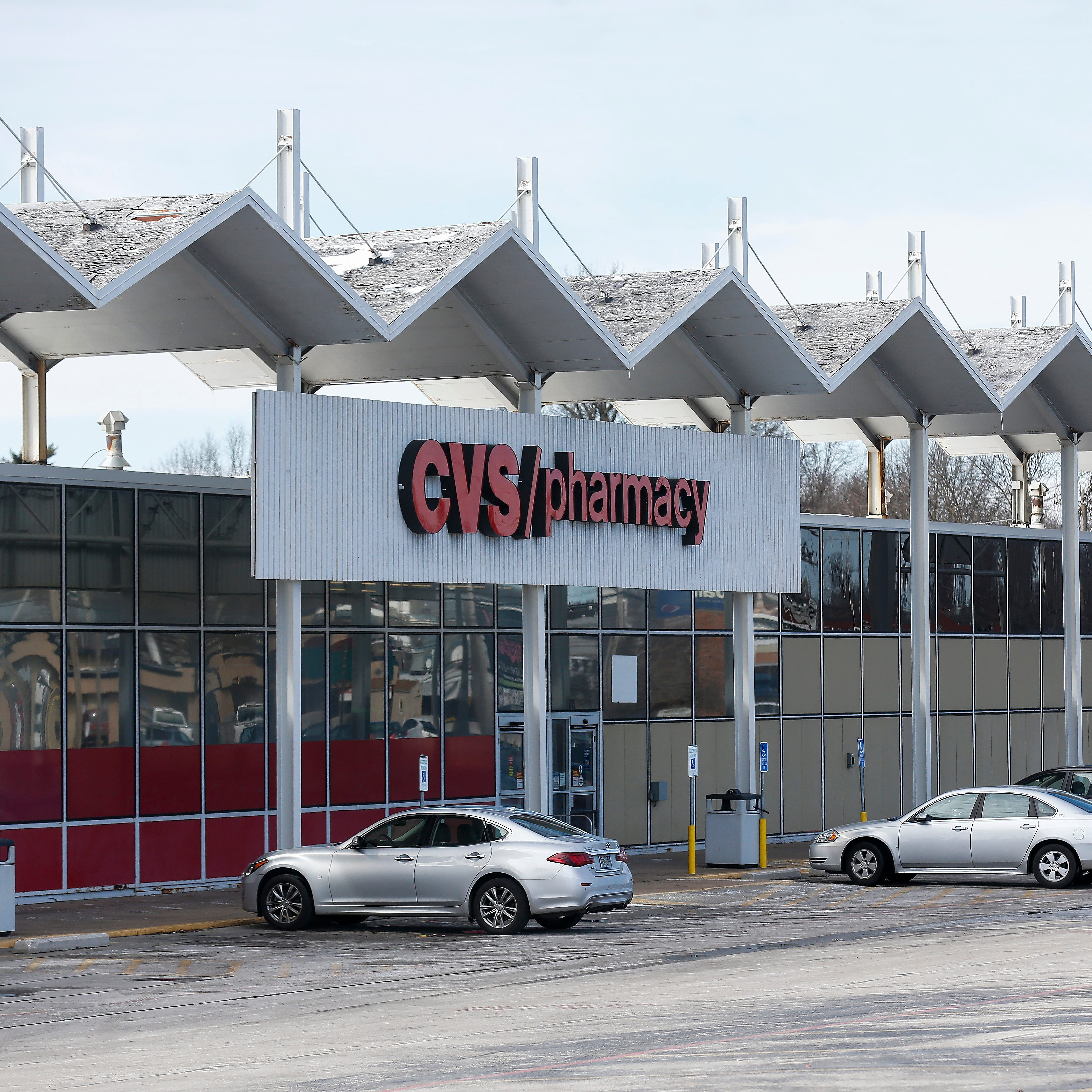 Historic CVS on Glenstone to close April Fools' Day